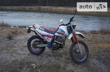 Yamaha TTR Raid  1994