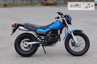 Yamaha TW  2002