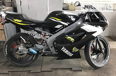 Yamaha TZR  2003