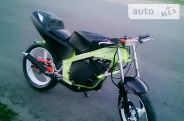 Yamaha TZR 50 1997