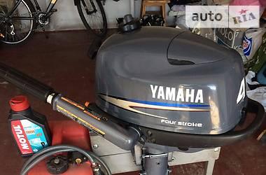 Yamaha V4 F4  2006