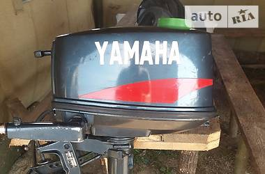 Yamaha V4  1994