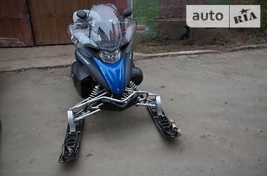 Yamaha Venture  2013