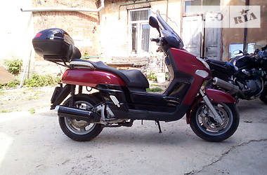 Yamaha Versity XC300 2005
