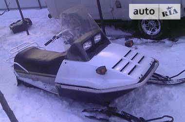 Yamaha Viking  1990
