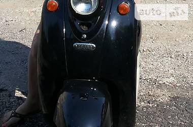 Yamaha Vino  1999