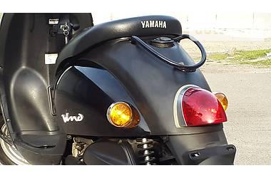 Yamaha Vino 4t new 2014
