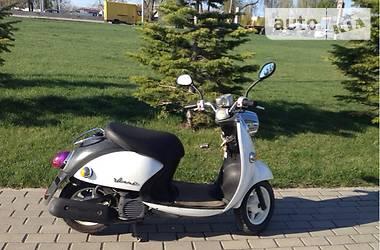 Yamaha Vino 4 t 2011