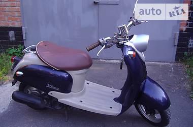 Yamaha Vino  2001