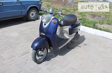 Yamaha Vino   1998