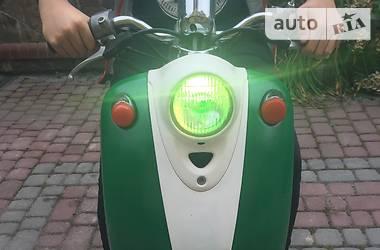 Yamaha Vino  2007