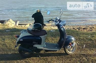 Yamaha Vino  2004