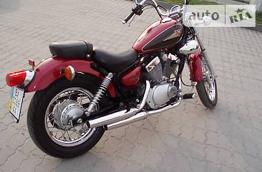 Yamaha Virago  2001