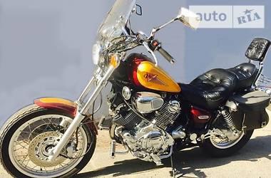 Yamaha Virago XV 750 J 1997