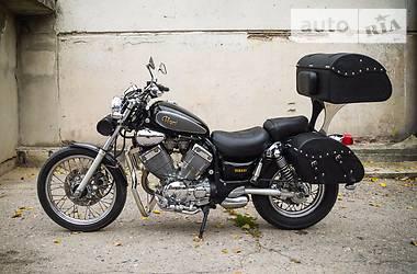 Yamaha Virago 400-2 1993