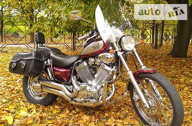 Yamaha Virago  1993