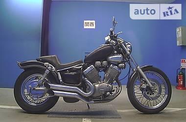 Yamaha Virago XV400 1994