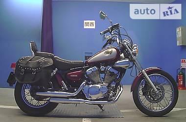 Yamaha Virago XV250 Virago 1994