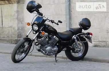 Yamaha Virago XV535 1992