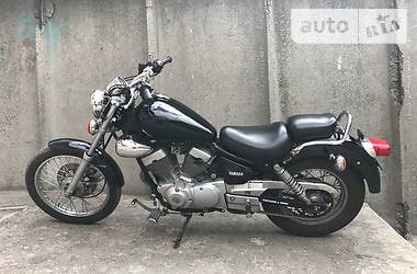 Yamaha Virago XV250 1993