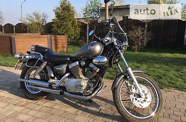 Yamaha Virago 250 1995