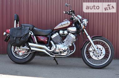 Yamaha Virago 535 1994