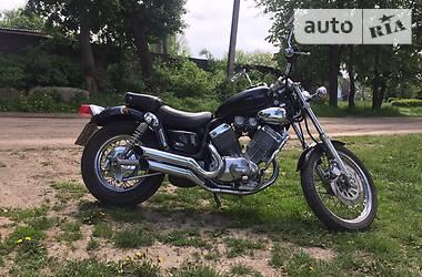 Yamaha Virago  1994