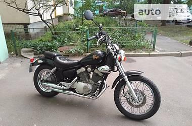 Yamaha Virago  1990