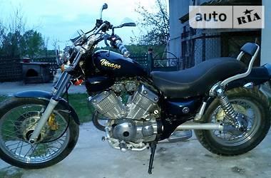 Yamaha Virago 400 1997