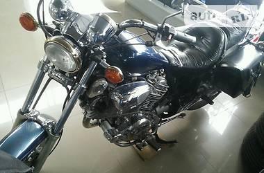 Yamaha Virago xv750 1987