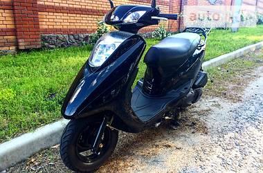 Yamaha Vity  2010