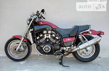 Yamaha VMAX  1998
