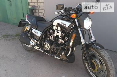 Yamaha VMAX  2000