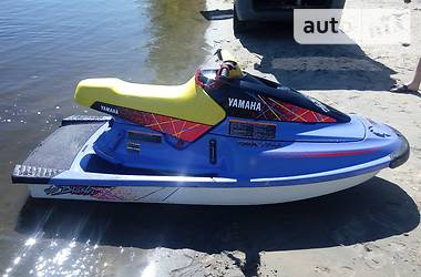 Yamaha WaveBlaster 701 2004