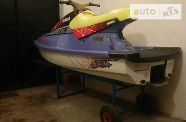 Yamaha WaveBlaster 700 Sport 2000