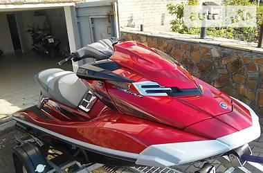 Yamaha WaveRunner  2014