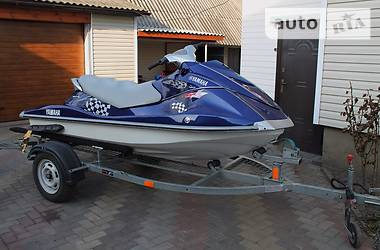Yamaha WaveRunner  2007