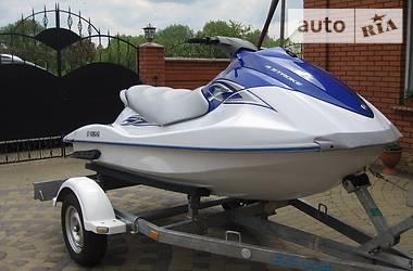 Yamaha WaveRunner  2008