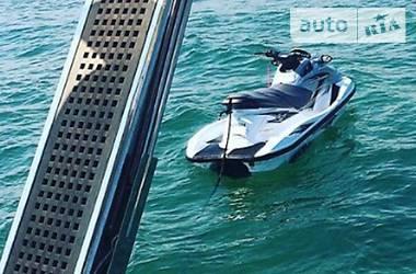 Yamaha WaveRunner  2003