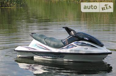 Yamaha WaveRunner 800 2001