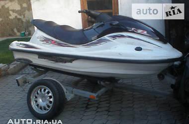 Yamaha WaveRunner XL Limited 1999