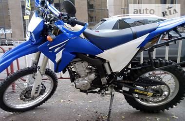 Yamaha WR wr250r 2008