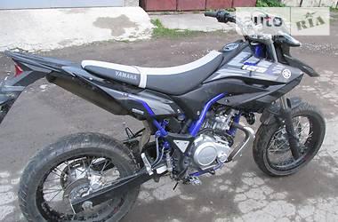 Yamaha WR wr 125 2013