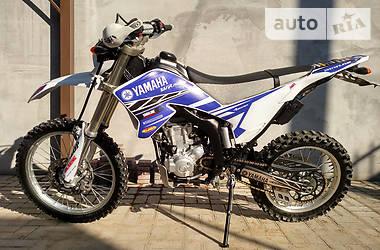 Yamaha WR WR250R 2009