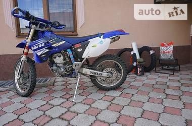 Yamaha WR  2006