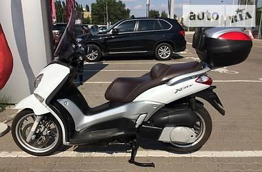 Yamaha X-City 250 2012