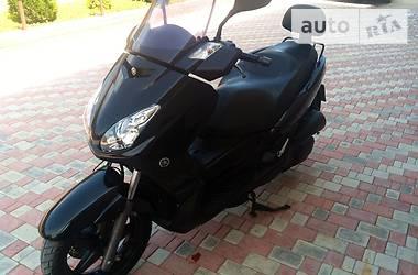 Yamaha X-Max  2008