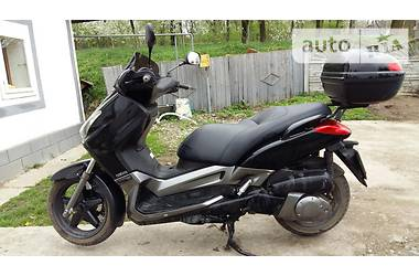 Yamaha X-Max  2005