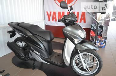 Yamaha Xenter 150 2014