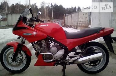 Yamaha XJ-600  1995